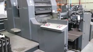 Printing Service in Singapore